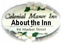 About the Inn, Guest Areas: Click Here